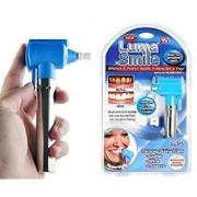 Luma Smile Teeth Whitening Polish Machine Oral Care Whitening Polisher Stain Remover Tool