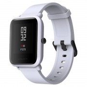 amazfit Xiaomi AmazFit Bip Smartwatch Branco