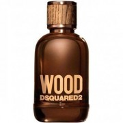 Dsquared² Dsquared Wood Edt Ml - Size: -