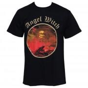 metál póló férfi Angel Witch - - PLASTIC HEAD - PH5297