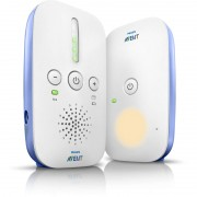 Philips Avent baby monitor DECT SCD 501