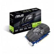 Asus GT 1030 OC 2GB GDDR5 64BIT HDMI/DVI