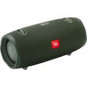 Boxa portabila JBL Xtreme 2, Wireless, Bluetooth, Powerbank 10000mAh, IPX7 Waterproof, Forest Green