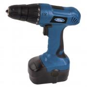 Bormasina cu 2 acumulatori Ford Tools FS50-NICD 14.4 V 550 rpm