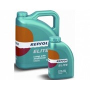 Repsol Elite Long Life 50700 / 50400 5W30 1L