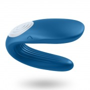 Whale Couples Massager
