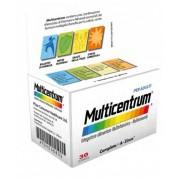 Programmi Sanit.Integrati Srl Multicentrum Adulti 30 compresse Integratore Alimentare Multivitaminico - Multiminerale
