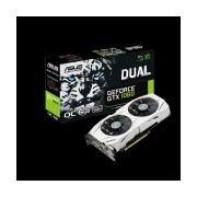 PLACA VIDEO PCIE 6GB DDR5 192BIT GF GTX1060 1XDVI 2XHDMI 2XDISPLAYPORT