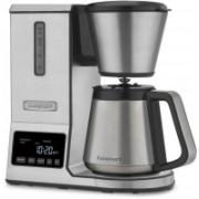 Cuisinart 0Z9X584JRKT2 Personal Coffee Maker(Silver)