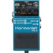 BOSS PS-6 - Pedala Efect Harmonist