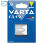 Varta CR-P2 6204