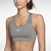 Nike Bra a sostegno medio Nike Pro - Donna - Grigio
