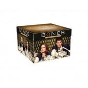 Bones - Intégrale des saisons 1 à 9