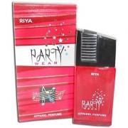 Riya Party Wear Perfume Spray Eau de Parfum - 100 ml