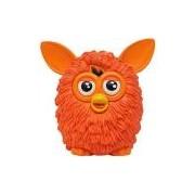 Mini Figura Furby Laranja - BBR Toys