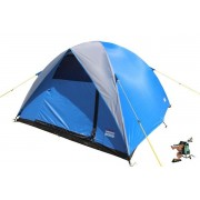 Bushtec Falcon Casual Camper Dome 2 sleeper tent