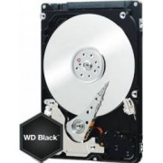 HDD WD Black Mobile 500GB SATA3 2.5 inch 7200 RPM