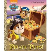 Pirate Pups!, Hardcover