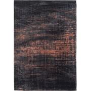 Louis de Poortere Vloerkleed Mad Men Griff Soho Copper 80 x 150 cm