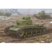 Hobby Boss 83887 - 1:35 Soviet T-12 Medium Tank
