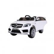 Masinuta Electrica, cu Telecomanda, Mercedes Benz A45 AMG Alba