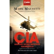 CIA. Razboiul secret impotriva terorismului