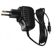 Micro USB Tápegység, töltő, 5 V, 1,2 A , 1,7 m kábel, TENWEI TAV010501200HU