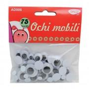 Ochi mobili DACO art AD006