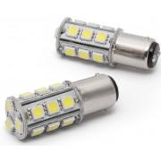 LED izzó CAN206 Canbus, 5 W, BA15D, 290 lumen 2 dbbliszter 50966