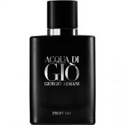 Armani acqua di gio profumo eau de parfum, 75 ml