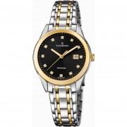 Reloj Mujer C4695/3 Gris Candino