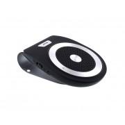 Samochodowy zestaw głośnomówiący Bluetooth 2 telefony 20 h
