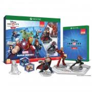 Xbox One Disney Infinity Marvel Super Heroes starterpack