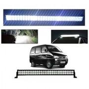 Trigcars Maruti Suzuki Versa Bar Light Fog Light 22Inch 120 Watt