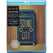 Video Delta Sound City - Blu-Ray