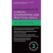 Oxford Handbook of Clinical Examination and Practical Skills by Jam...