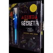 Agenda mea secreta cu lacat si cheie