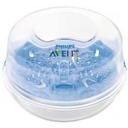 Sterilizator pentru microunde Philips AVENT SCF281/02