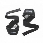Set 2 curele pentru ridicare greutati Power System PS-3400 POWER STRAPS