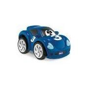 Carro Turbo Touch - FastBlue - Azul - Chicco