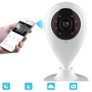 WIFI Security IP Camera HD 720P Wireless Smart Night Vision Home Baby Monitor