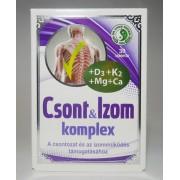 DR. CHEN CSONT ÉS IZOM KOMPLEX TABLETTA 30 DB