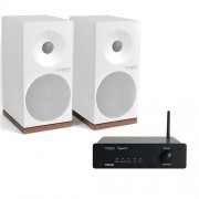 Repro Tangent Ampster X4 Micro System s BT White