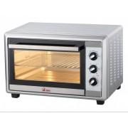 ARDES 6236S FORNO mini sütő légkeveréssel, 36 literes űrtartalom, 1500W, silver -Ardes konyhai eszközök