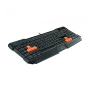 Rosewill Black Gaming Keyboard - RK-8000