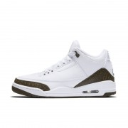 Air Jordan 3 Retro Herrenschuh - Weiß