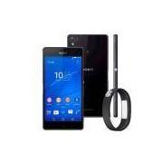 Smartphone Sony Xperia Z3 D6643 Desbloqueado Vivo Preto