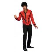 Michael Jackson Thriller Jacka Maskeraddräkt (Small)