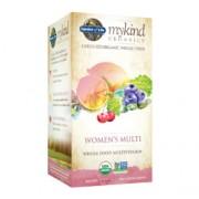 MYKIND ORGANICS WOMEN'S MULTI (Organic) 60 Tablets