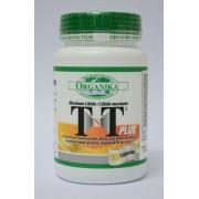 Maximum Libidou T T Plus 60 capsule Organika Health